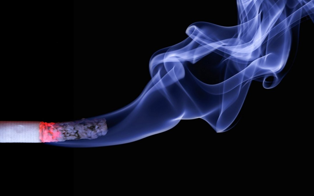Stopping Smoking, Diet and Epigenetics