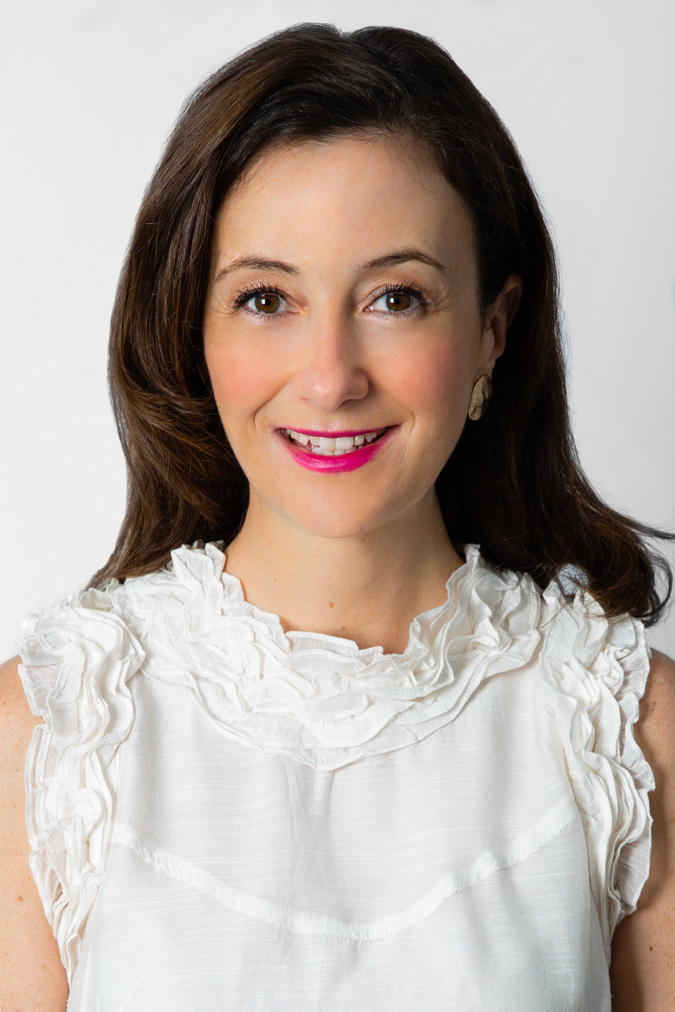 Sarah Wragg