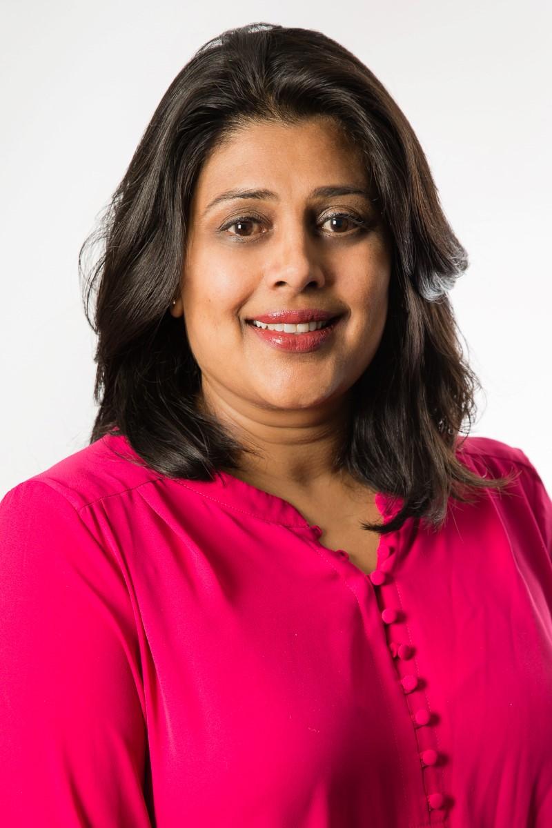 Nishtha Patel