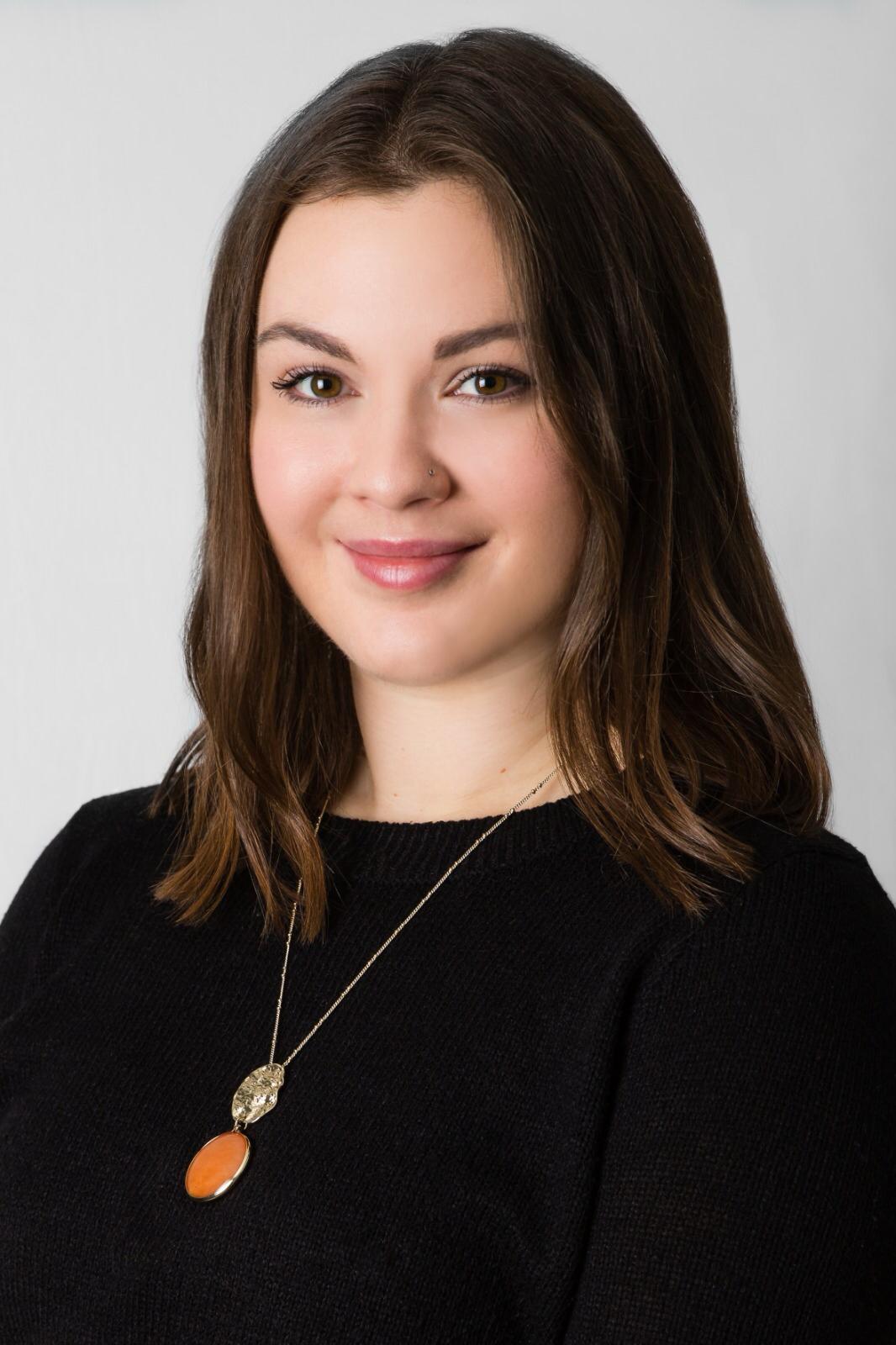 Kirsten Oddy