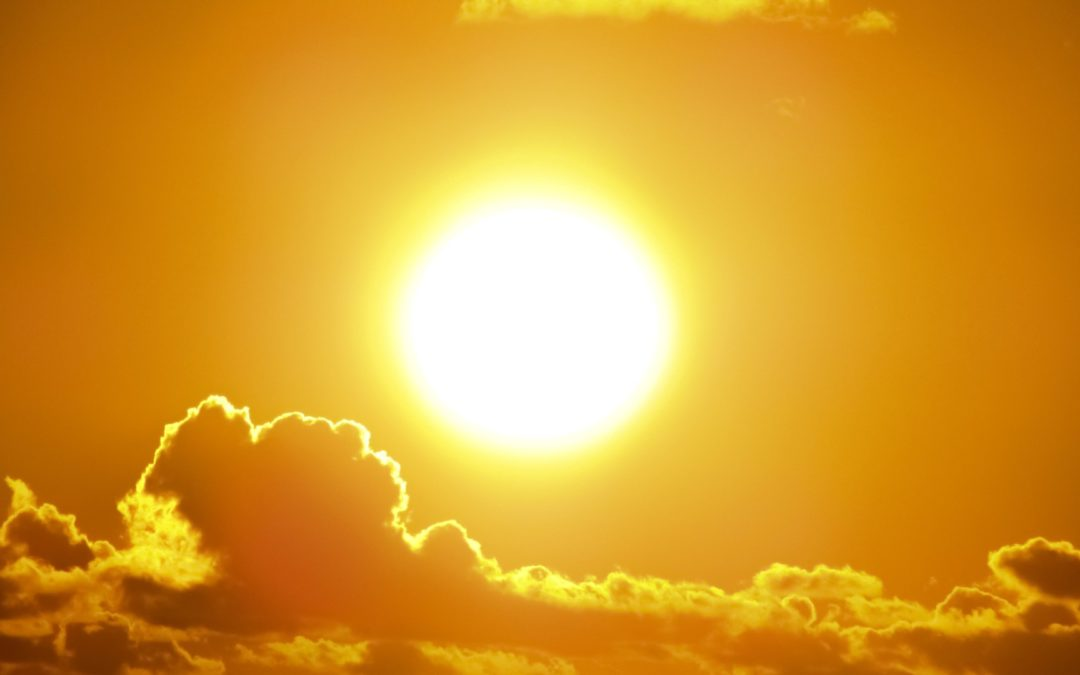 Sun exposure – how much sun do we need?