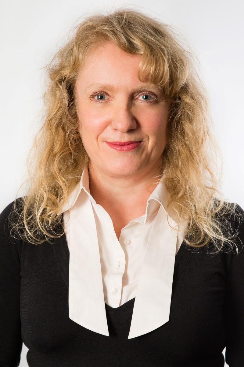 Michele Scarr