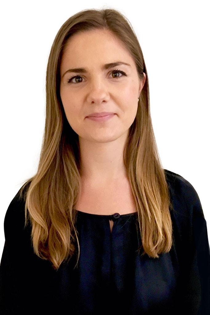 Anoushka Davy