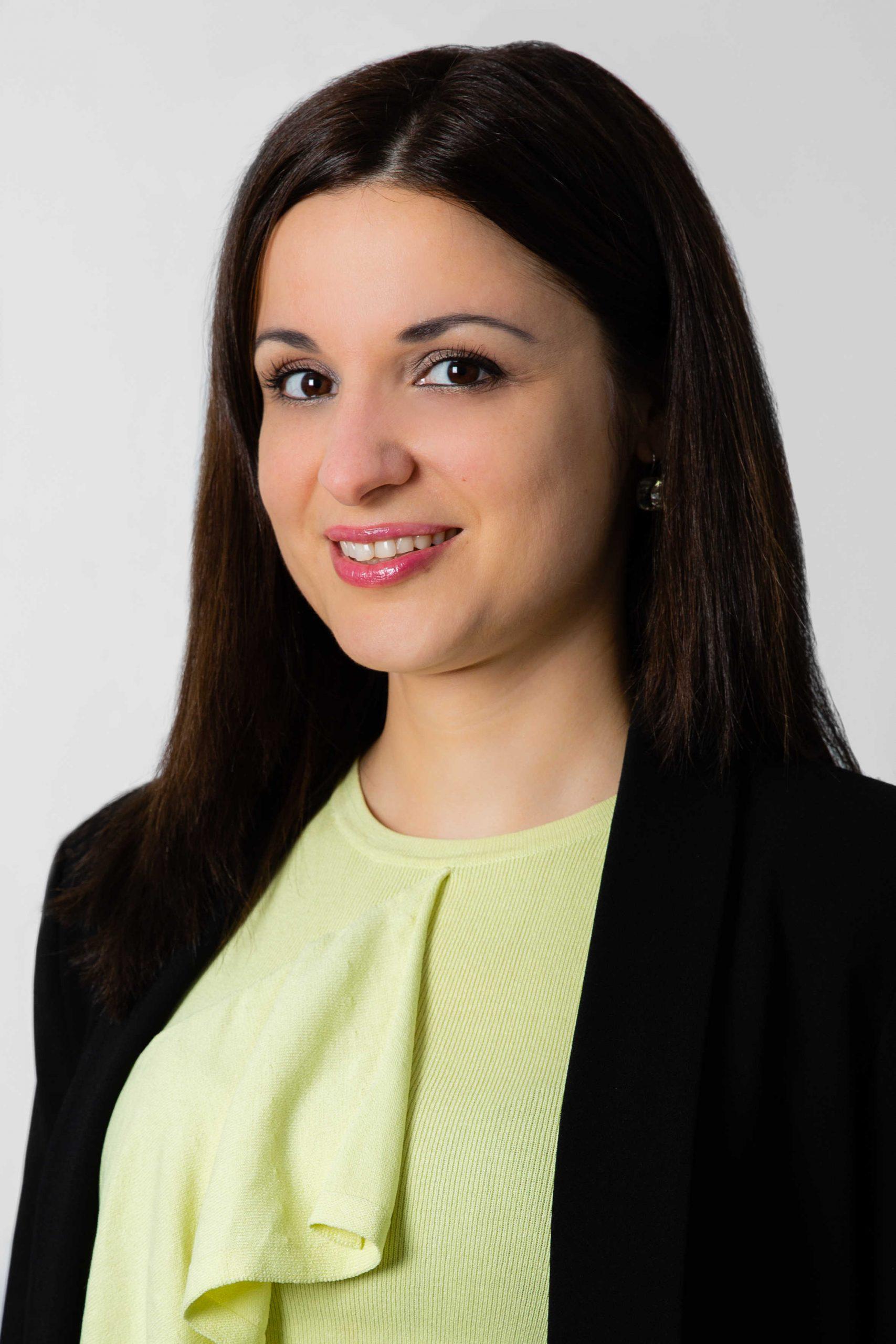 Simona Yakarova