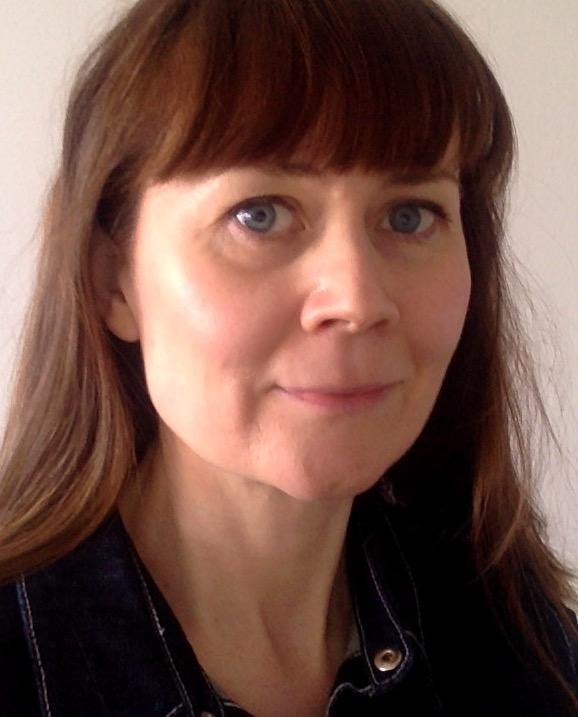 Virginia Blake