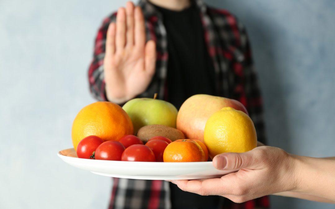 Food intolerance testing – is it worth it?