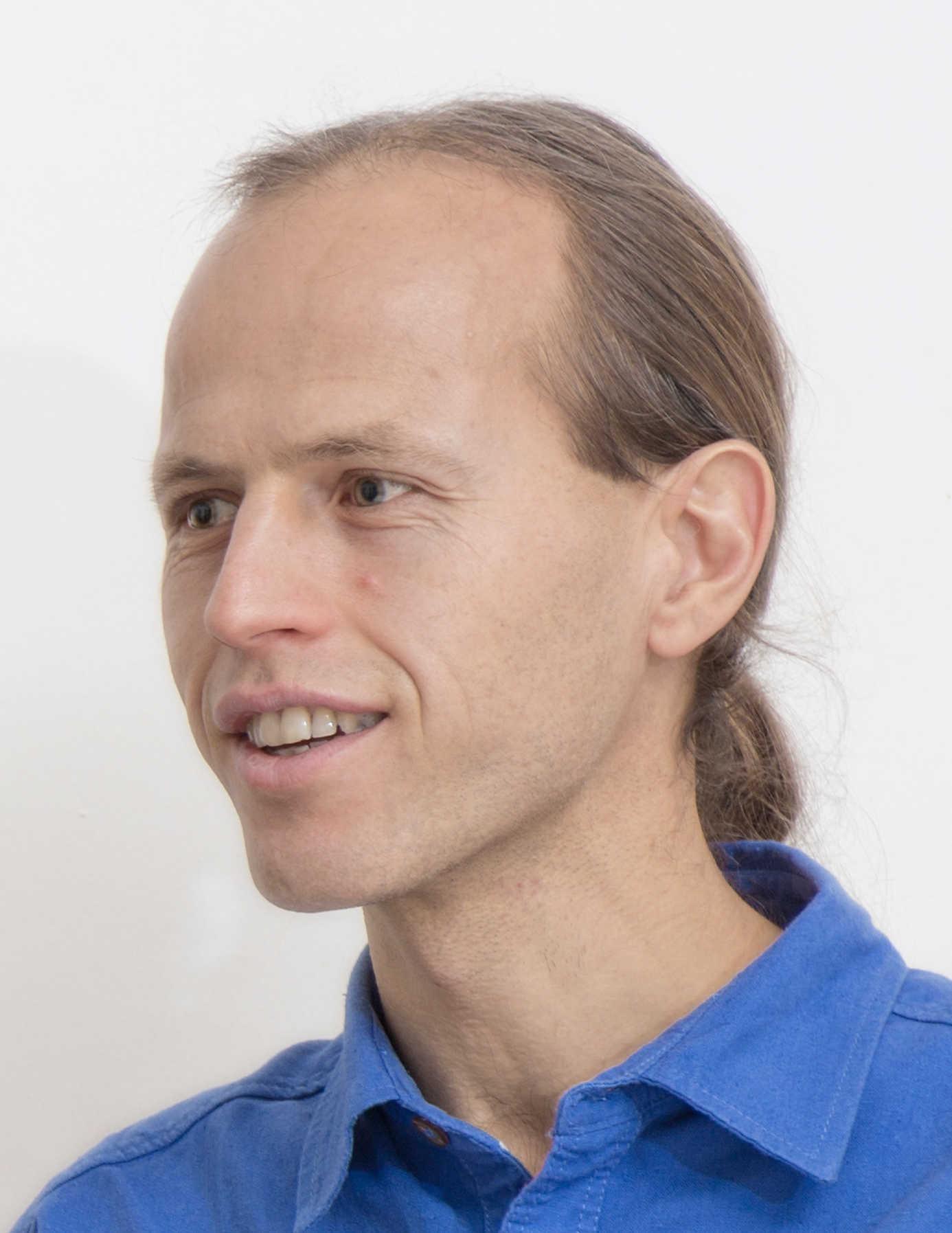 Tom Sokolowski
