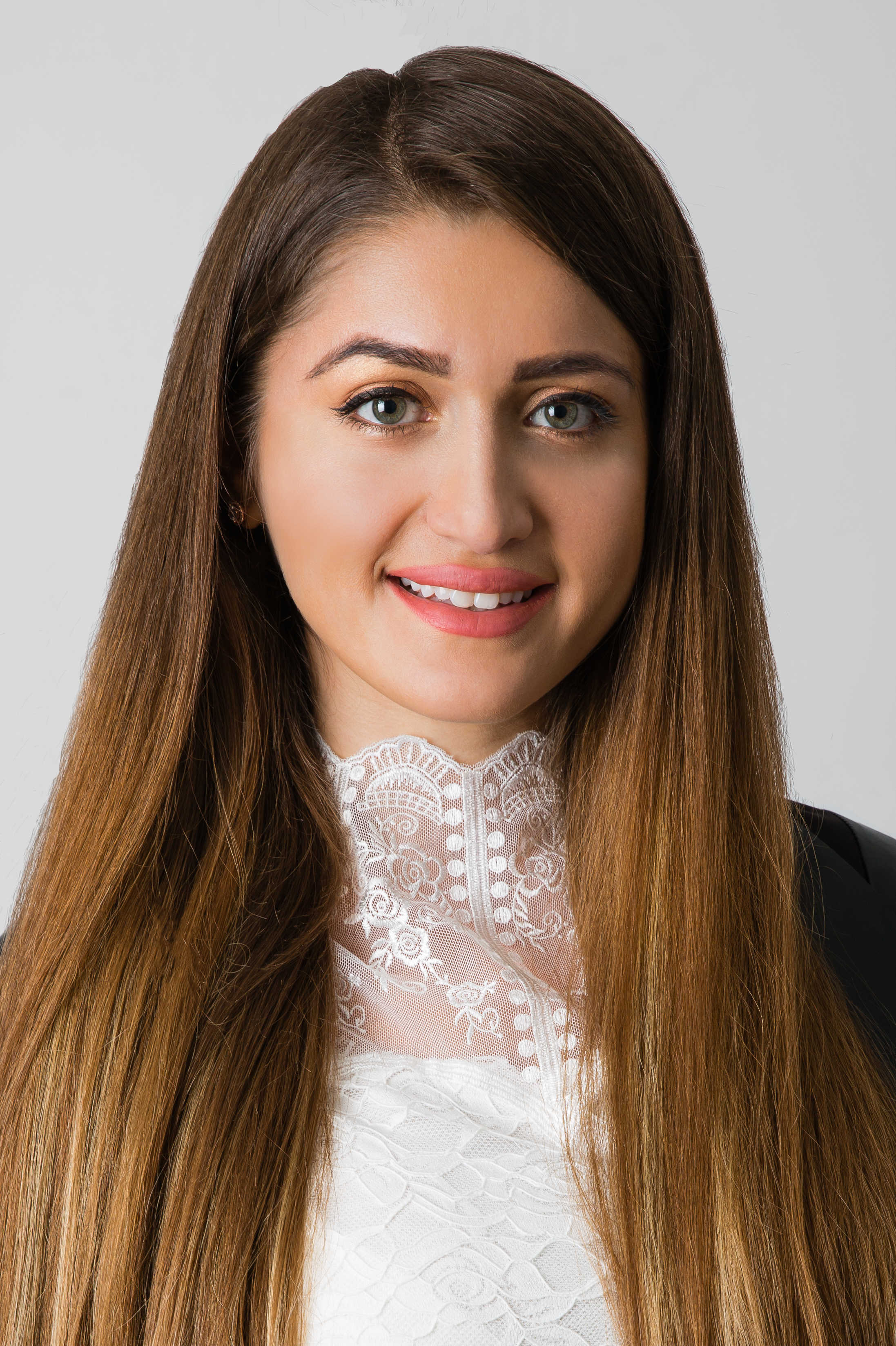 Tsvetelina Ilieva - London Nutritionist