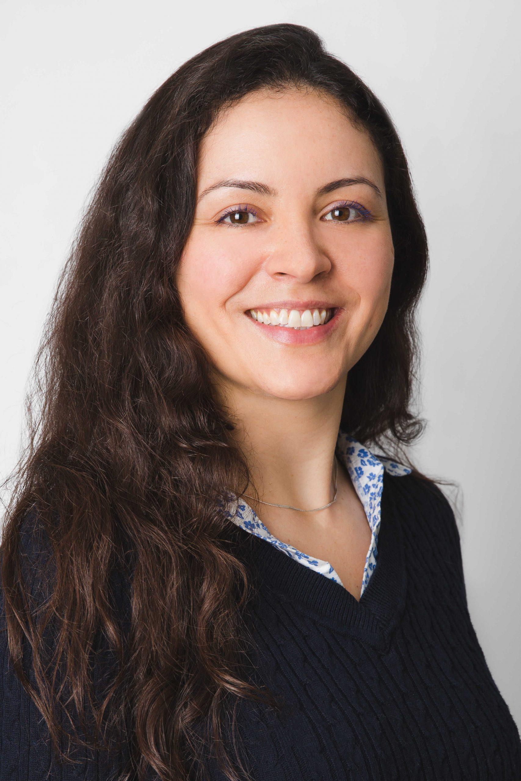 Raquel Achnitz