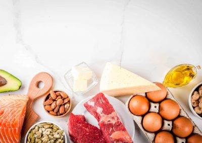 Should you go on a ketogenic diet?
