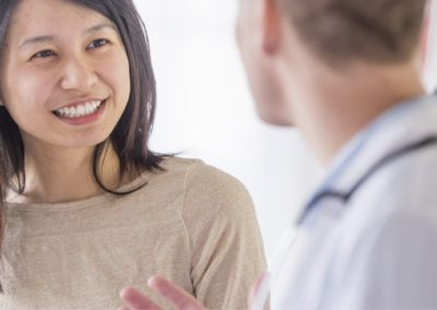 Functional medicine patient centred approach