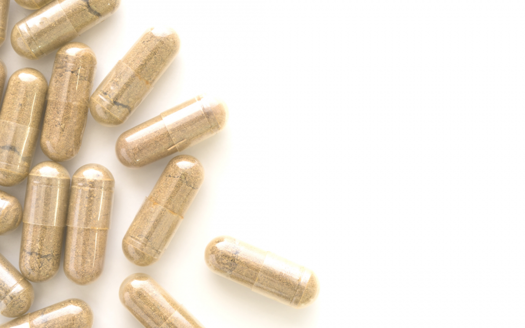 Best Fertility Supplements in the UK (2021) | Nutritionist Approved